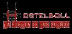 Logo-Hostelboll
