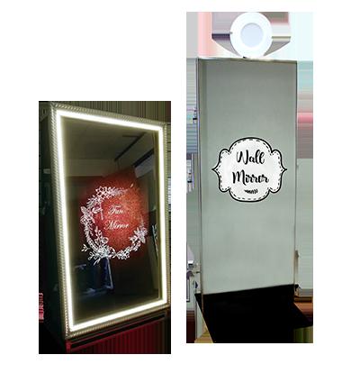 modelo mirrors